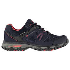 Кроссовки женские Karrimor Evelyn Ladies Walking Shoes 23,5 см