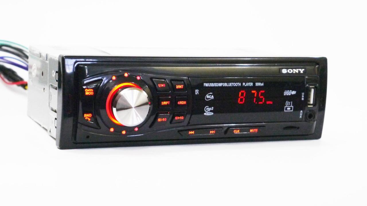 Автомагнитола Sony 6306BT ISO Bluetooth