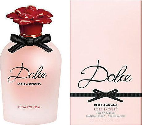 Женский аромат Dolce&Gabbana Dolce Rose Excelsa