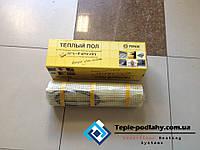 Маты для обогрева пола (балкон.лоджия) 3.6 м.кв, фото 1