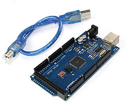 Модуль XTV Arduino MEGA 2560 R3