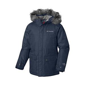 Оригинальная подростковая куртка Columbia Snowfield Jacket
