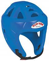 Шлем TOP TEN для таэквондо ИТФ и кикбоксинга