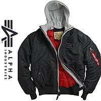 Куртки Alpha Industries в Украине. Сравнить цены c965ffe7a46b3