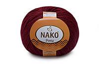 Nako Peru, Бордо №00999