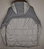 Мужская зимняя куртка Nike (утеплитель - синтепон) ., фото 4