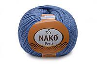 Nako Peru, Голубой №06834