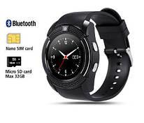 Умные смарт-часы Smart Watch V8
