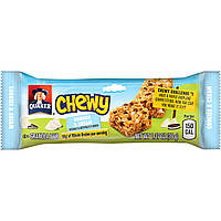Батончики Quaker Chewy Granola Bars cookies & cream