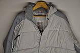 Мужская зимняя куртка Nike (утеплитель - синтепон) ., фото 5