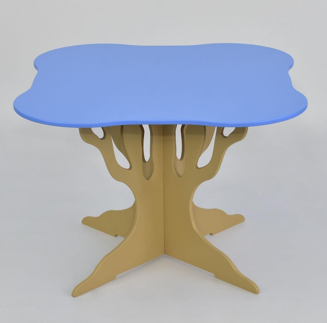 Мася Столик-дерево Мася 5220 Blue (5220)