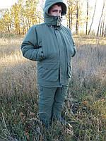 """Зимний костюм для рыбалки """"олива даймонд"""" - 30  градусов .Высокое качество ,доступная цена"""