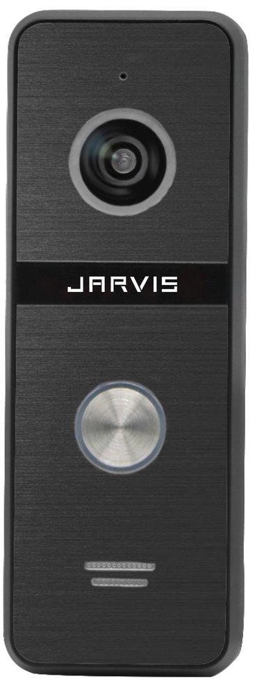 Вызывная панель видеодомофона  универсальная Jarvis JS-02B