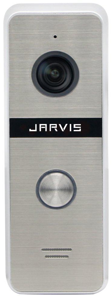 Вызывная панель видеодомофона универсальная Jarvis JS-02S