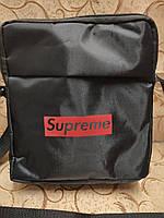 Спортивные барсетка Supreme Водонепроницаемая сумка для через плечо, фото 1