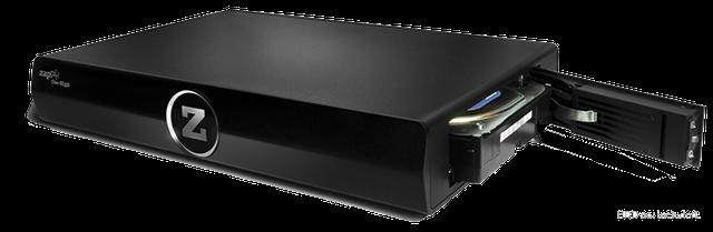 Zappiti One 4K HDR приставка Android ТВ медиаплеер 4K UltraHD