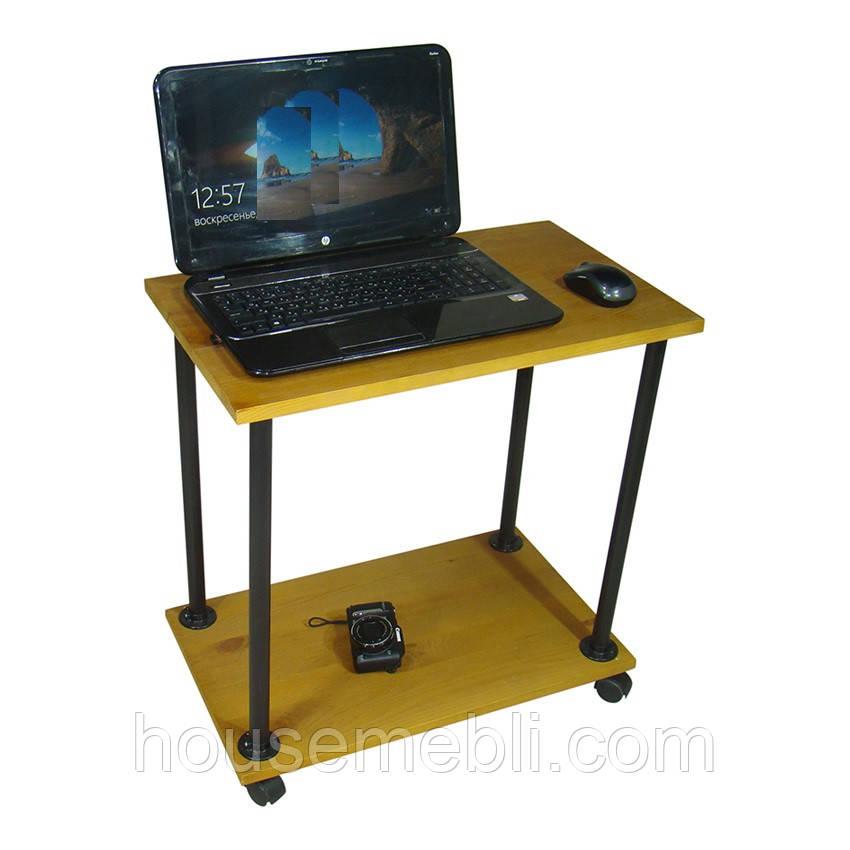 Столик для ноутбука Тавол Loco Лофт