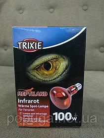 Лампа инфракрасная 100Вт Trixie 76097