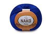Nako Peru, Ультрамарин №06744