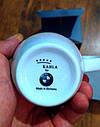 Кружка BMW 2002 Heritage Mug, фарфоровая оригинальная белая  (80232450993), фото 6