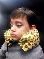 Детская дорожная подушечка-трансформер  Reverie Kids (Ревери Кидс), Цвета в ассортименте, фото 1