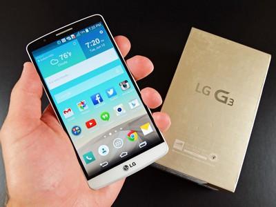LG зареєструвала 6 товарних марок для майбутніх флагманів