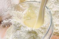 Молоко сухое обезжиренное ГОСТ 1,5%