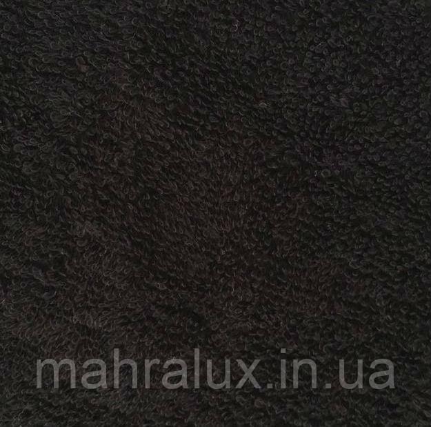 Ткань махра хлопок шоколад 100% хб