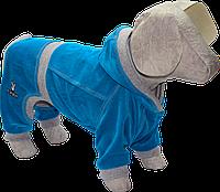 Костюм  для собаки велюровый  Юниор, фото 1