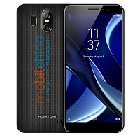 Смартфон Homtom S16 Black, фото 1