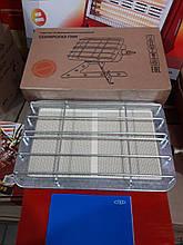Газова пальник інфрачервоного випромінювання ГІЇ 3.65