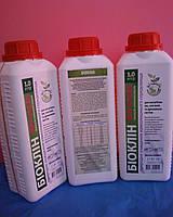 Биоклин для выгребных ям, септиков, дренажных систем (бактерии), 1 л