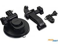 Крепление-присоска GoPro Suction Cup Mount 2 (AUCMT-302)