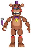 Новинка! Іграшки 5 ночей з Фредді Funko Five Nights at freddy's Pizza Simulator - Rockstar Freddy