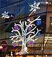 Светодиодная фигура Елочка | Tree3, фото 3