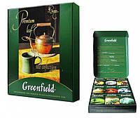 Чайный набор Greenfield Ассорти 9 видов