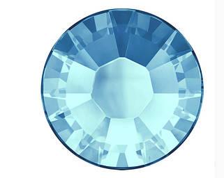 Камни Сваровски клеевые холодной фиксации 2058