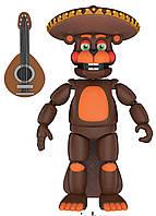 Новинка! Игрушки 5 ночей с Фредди Funko Five Nights at Freddy's Pizza Simulator - El Chip, фото 1