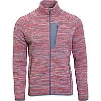 Куртка флисовая Turbat Kosmach 3 red M Серо-красный (q2weur) КОД: 373335