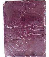 Мастика кондитерская фиолетовая  Unidec Soft  1 кг/упаковка