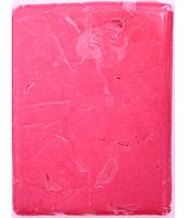 Мастика кондитерская пинк Unidec Soft  1 кг/упаковка