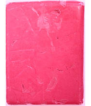 Мастика кондитерська пінк Unidec Soft 1 кг/упаковка