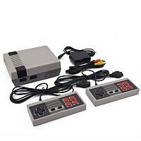 Игровая консоль приставка на 500 игр NES Game Machine Mini AV-выход F1605EU, фото 1