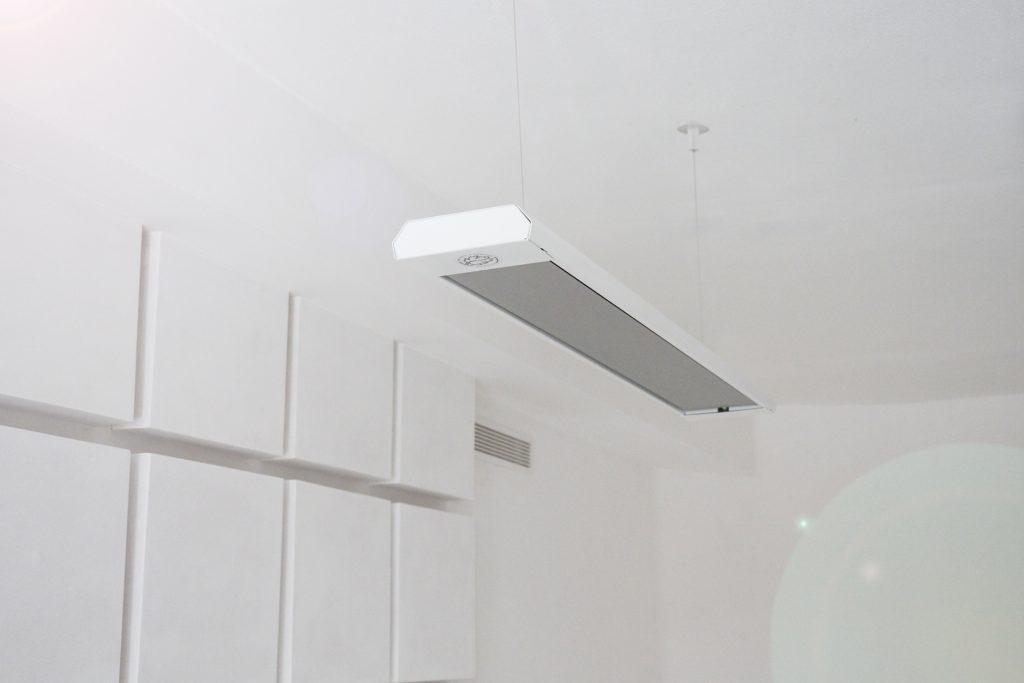 Билюкс Б600 И/К обогреватель потолочный