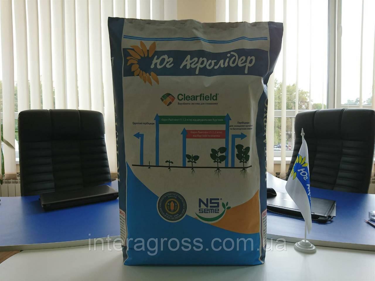 Купить насіння соняшника НС Таурус екстра (Юг Агролідер)