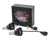 Светодиодные LED лампы rVolt RR01 H13 4000Lm, КОД: 147333