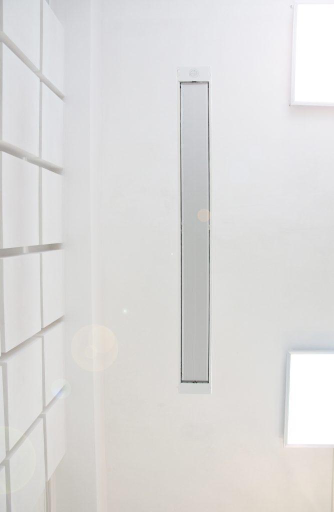 Билюкс Б1000 И/К обогреватель потолочный