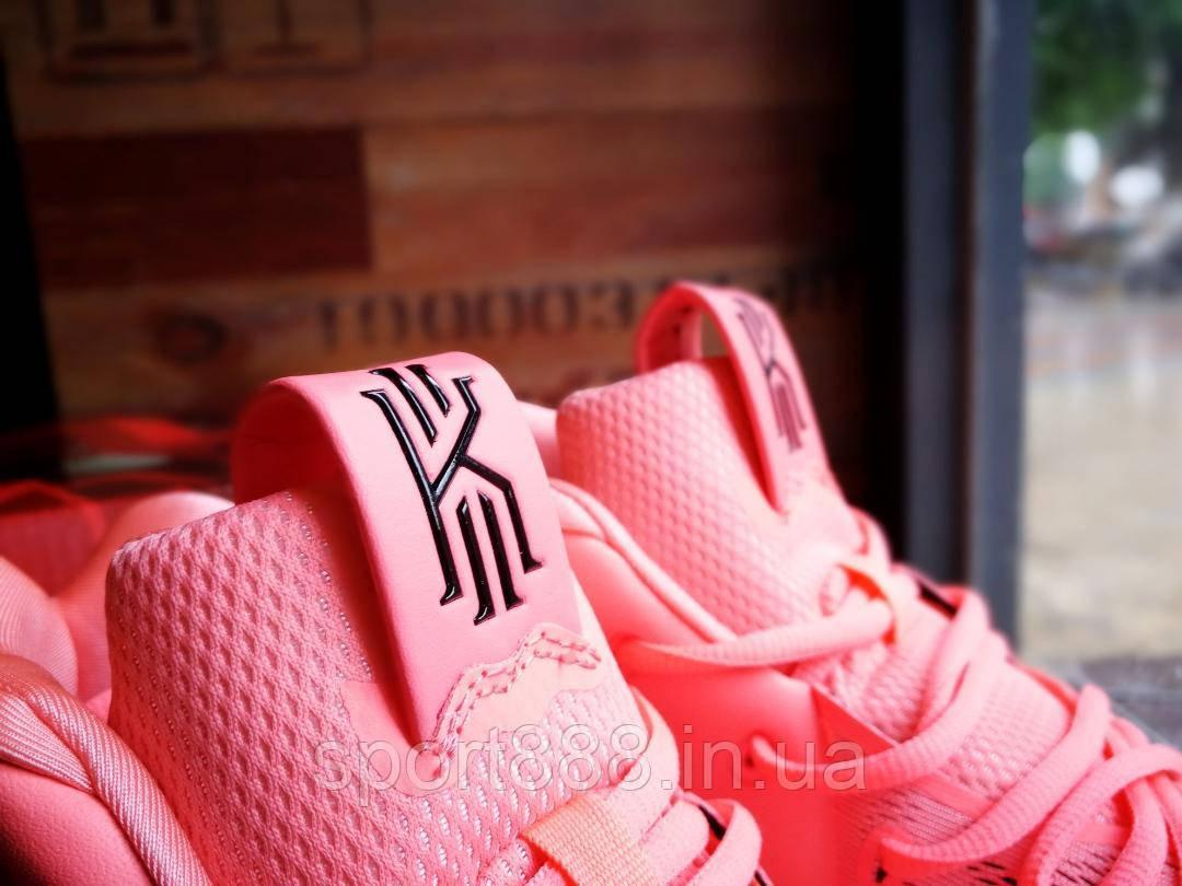 super popular b9ef8 ddd60 Nike Kyrie 4 GS Atomic Pink мужские кроссовки