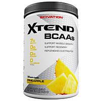 Аминокислоты ВСAA XTREND  429 g Вкус : pineapple