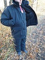 """Зимний костюм для рыбалки """"black даймонд"""" - 30  градусов .Высокое качество ,доступная цена"""